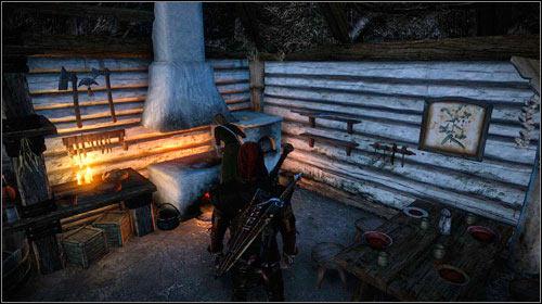 Прохождение ведьмак 2 магия