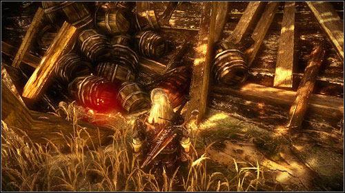 Прохождение Ведьмака 2: квесты, длящиеся на протяжении нескольких глав