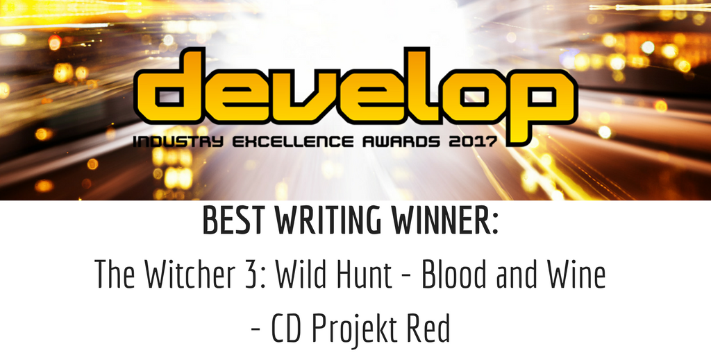 Develop Awards