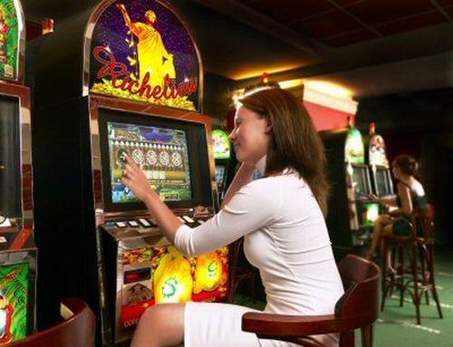 Игровые Автоматы Секрет Игры